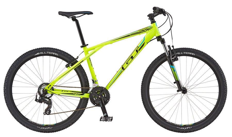 Велопрокат в Геническе велосипедов GT