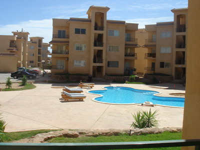Апартаменты в Шарм Эль Шейхе, фото 3